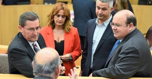 El pleno de la Diputación acuerda la devolución de la tasa de tratamiento de residuos a 140 pequeños municipios.jpg