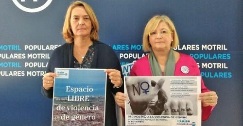 El PP conmemora el Día Intl. contra la Violencia de Género con diferentes actos.jpg