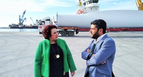 El PSOE pide el apoyo de la ciudadanía para consolidar al Puerto de Motril.jpg
