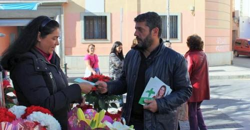 Francisco Sánchez-Cantalejo recuerda que el PSOE quiere en Andalucía un gobierno 'al servicio de las personas'.jpg