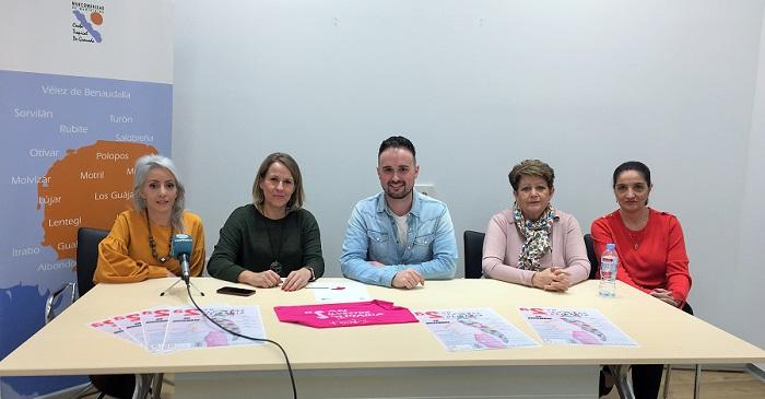 Gualchos- Castell de Ferro presenta su 2ª San Silvestre Solidaria a favor de la Asociación Española Contra el Cáncer.jpg