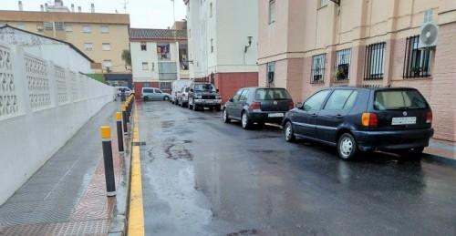 IU pide que se arreglen 'las deficiencias' en las obras acometidas en La Paloma.jpg