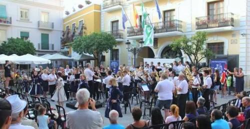 La Banda Municipal de Música de Almuñécar celebrará este domingo un concierto en honor de Santa Cecilia.jpg