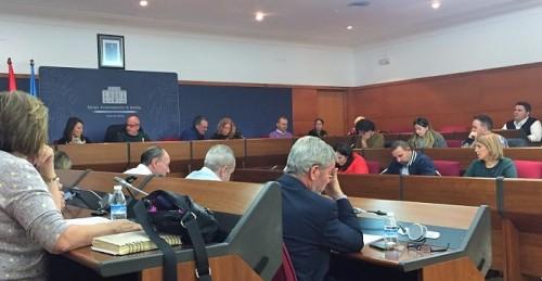 La Junta General de la Mancomunidad aprueba la renovación de la red de saneamiento del paseo de La Rábita.jpg