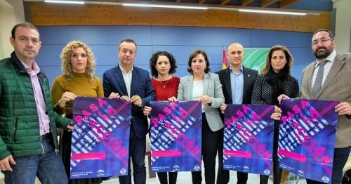 La Junta insta a la población a pasar a la acción para combatir la violencia contra la mujer