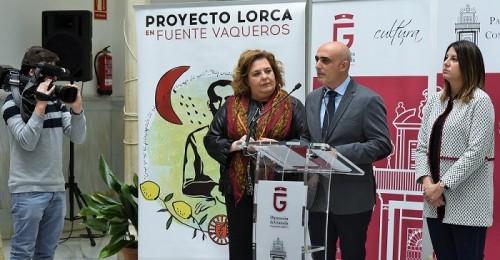 'Lorca en Fuente Vaqueros' acerca la vida y obra del poeta a 30.000 escolares de la provincia en sus 15 ediciones.jpg
