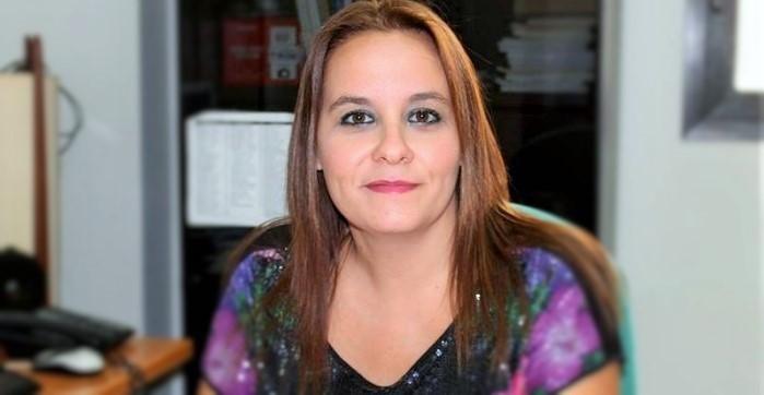 María José García, concejal delegada de Bienestar Social en el Ayuntamiento de Salobreña
