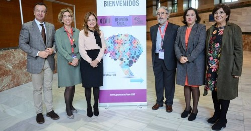 Marina Álvarez destaca el avance de la Neurorradiología en el tratamiento de patologías vasculares como el ictus.jpg