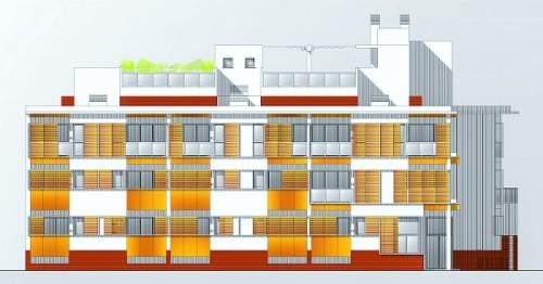 Salobreña incrementará su oferta de alojamientos con un nuevo complejo de apartamentos turísticos.jpg