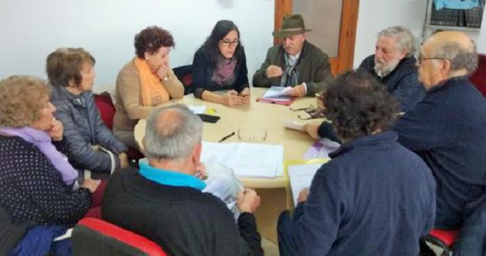 Sandra Palacios Garrón y Rocío Fernández Víctor ganan el XII Certamen Intl. de Poesía 'Amigos de La Herradura'.png