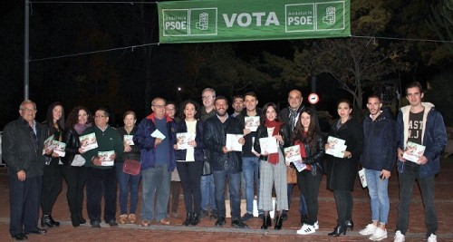 Sánchez-Cantalejo y Juventudes Socialistas apelan al voto joven en las elecciones del próximo 2 de diciembre.jpg