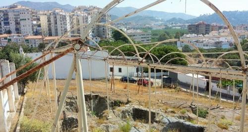 Yacimiento arqueológico de la necrópolis fenicia de Puente de Noi en Almuñécar.jpg