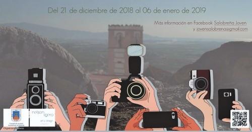 El área de Juventud de Salobreña convoca un concurso de fotografía.jpg