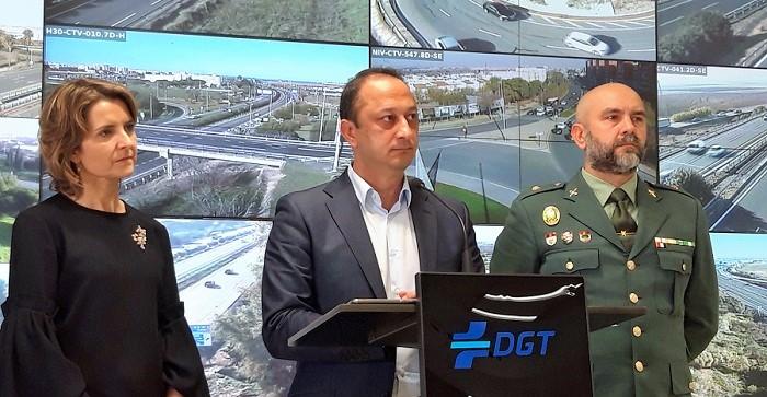 """Gómez de Celis pide """"prudencia, precaución y responsabilidad"""" en las carreteras en estas fechas navideñas.jpg"""