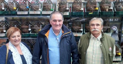 La I Feria de Perdiz con Reclamo en Motril es acogida positivamente por los amantes de la caza en la Costa.jpg
