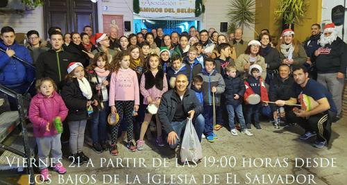 La cofradía de San Juan de Almuñécar celebrará su pastoral este viernes.png