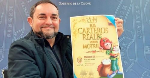 Los Carteros Reales visitarán Motril el miércoles 26 de diciembre.jpg