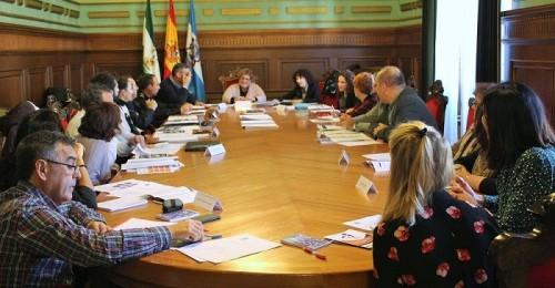 Reunión de la Comisión de Seguimiento de Violencia de Género de Motril.jpg
