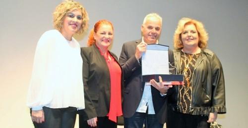 Salobreña rinde homenaje a los protagonistas del Festival Flamenco 'Lucero del Alba'.jpg