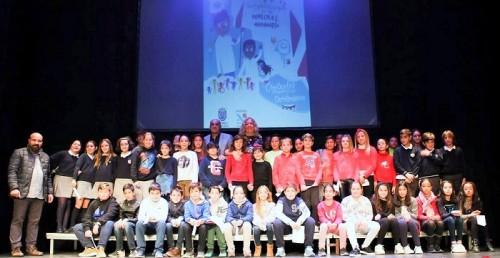 Centros educativos de Primaria de Motril celebran el Día de los Derechos Humanos.jpg