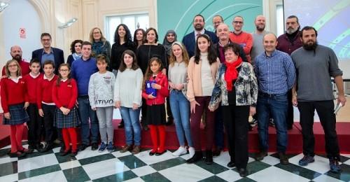 El Festival 'Granada Noir' otorga los premios 'Letras Pequeñas' y convoca la 2ª edición de este certamen literario.jpg