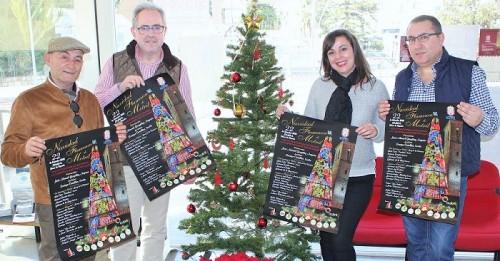 El mejor Flamenco de Jerez y de la Costa se da cita en Motril para celebrar la Navidad.jpg