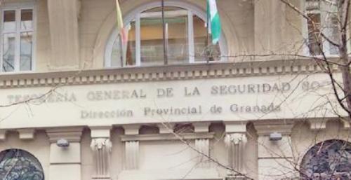 El número medio de afiliados a la Seguridad Social en Granada se sitúa en 325.765 (3)