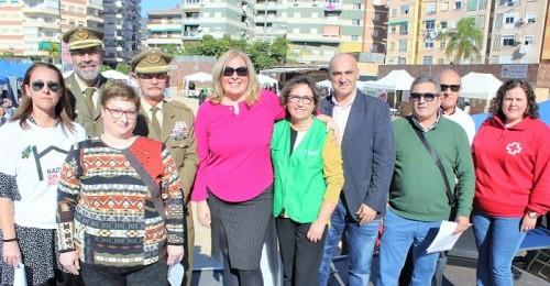 La XIII Feria de Asociaciones y ONG muestra el trabajo solidario de cientos de personas en Motril y su comarca.jpg
