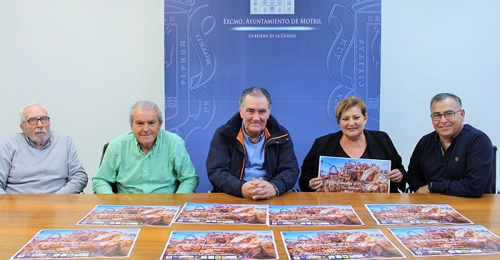 Los Tablones celebra el próximo 23 de diciembre la VIII edición de su Belén Viviente.jpg