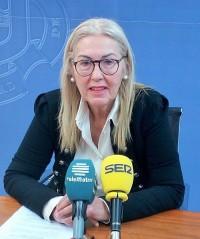 María Ángeles Escámez, teniente de alcalde en el Ayuntamiento de Motril.jpg