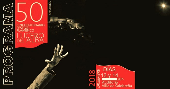Salobreña celebra el 50 aniversario del Festival Flamenco 'Lucero del Alba'.jpg