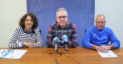 Motril celebra los actos litúrgicos con motivo del Día de los Terremotos