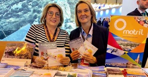 El PP 'destacará el área de Turismo' en el Ayuntamiento de Motril.jpg