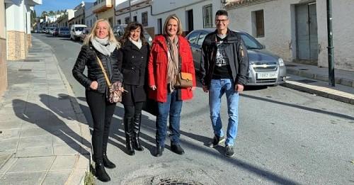 El PP lleva a cabo una actividad de proximidad y cercanía en los barrios de Motril.jpg