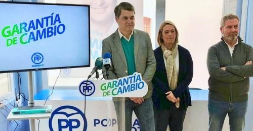 El PP pide impulsar la conexión ferroviaria del Puerto de Motril con la capital granadina.jpg