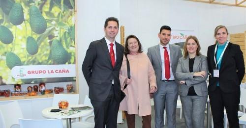 Grupo La Caña lleva el sabor a Fruit Logística 2019.jpg