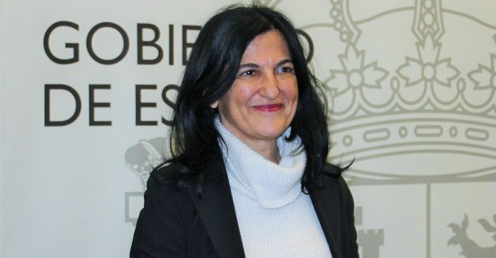 Inmaculada López Calahorro, subdelegada del Gobierno en Granada.jpg