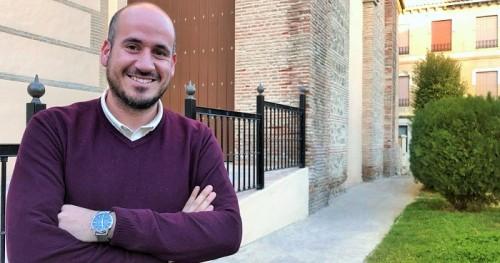 José Carlos Rodríguez será el pregonero de la Semana Santa de Motril de 2019.jpg