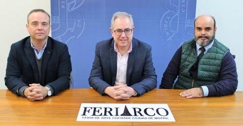 La Fábrica del Pilar acoge el 26 y 27 de enero la primera edición de la Feria de Arte Cofrade Ciudad Motril.jpg