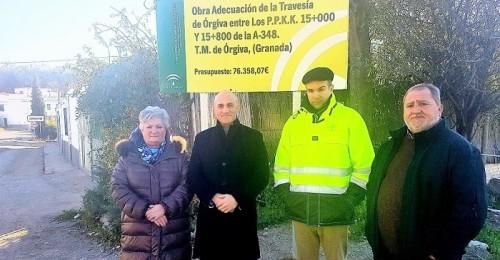 La Junta inicia en enero las obras de mejora de la travesía del municipio granadino de Órgiva.jpg