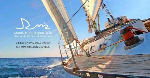 Marinas de Andalucía promocionará más de 9.000 amarres en el Salón Náutico de Düsseldorf.jpg