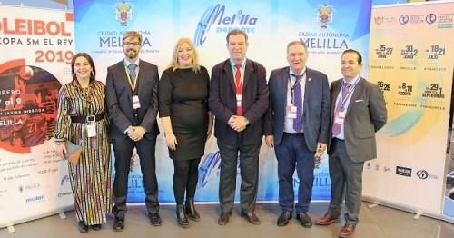 Motril y Melilla continúan estrechando lazos en materia turística y deportiva.jpg