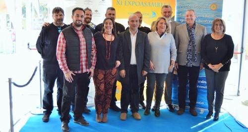 Salvamento Marítimo recibe el premio 'Chiringuitero del Año' por su labor humanitaria en el mar.jpg