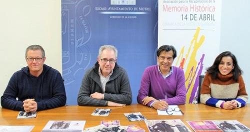 Teatro, cine, conferencias y exposiciones en el programa de la VI edición de la Muestra de Cine La Desbandá.jpg