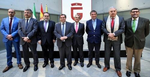 28 ayuntamientos se han adherido ya al protocolo de Diputación y la Rural para acabar con la exclusión financiera.jpg