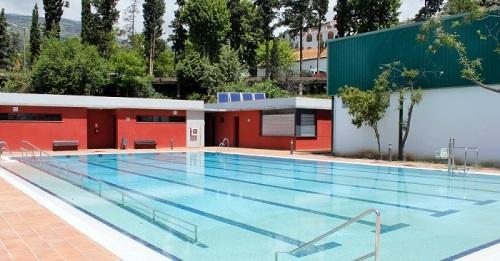 Adjudicadas las obras para la cubierta de la piscina de Órgiva