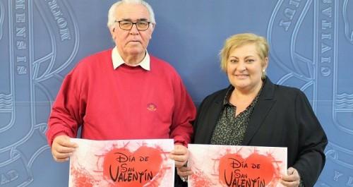 El comercio de Motril se prepara para San Valentín con una campaña especial.jpg