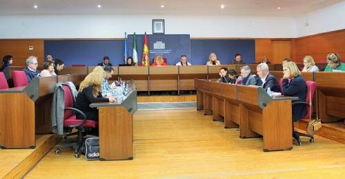 El Pleno del Ayuntamiento de Motril aprueba la concesión de las próximas 'Medalla de Oro'