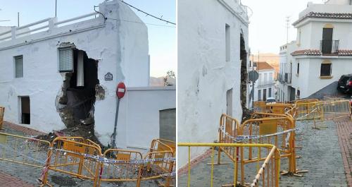 El PP denuncia la situación de una casa semiderruida en el Casco Antiguo de Salobreña.png