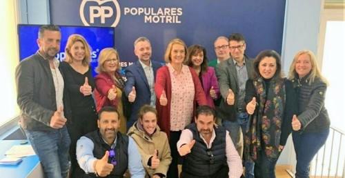 """El PP presenta su campaña por """"un Motril de 10"""", para elaborar el mejor programa de gobierno para Motril.jpg"""